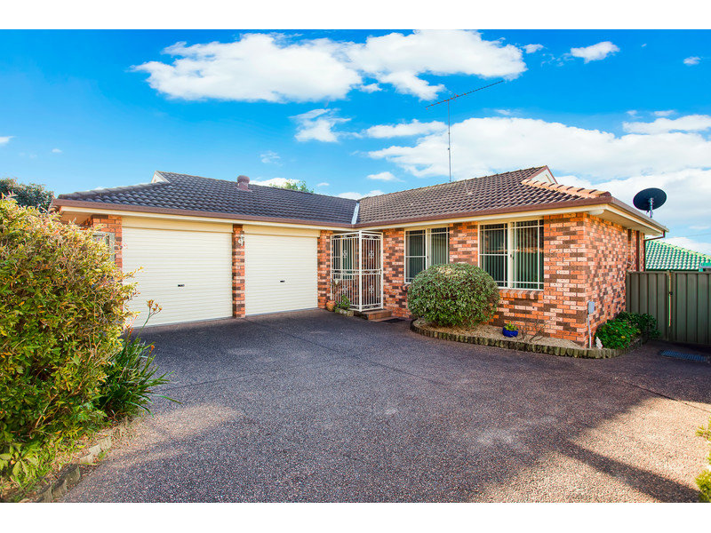 2/41 Francis Street, Richmond, NSW 2753