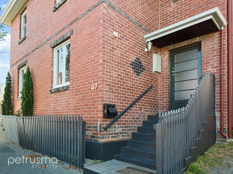 47 George Street, North Hobart, Tas 7000