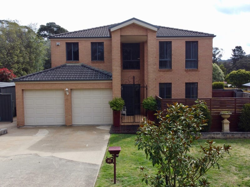 26 Seiberi Close, Blackheath, NSW 2785