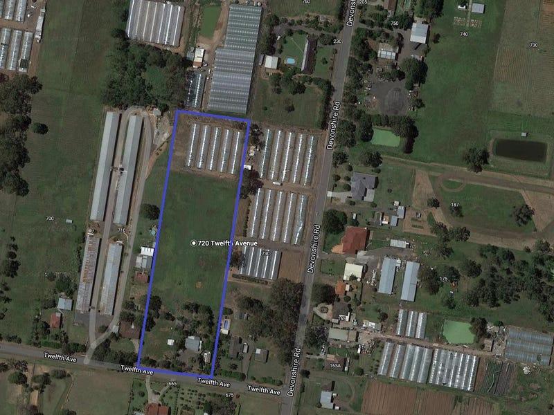 716-720  Twelfth Avenue, Rossmore, NSW 2557