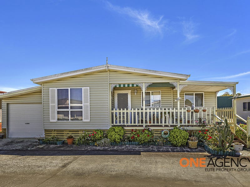 136 / 262 Princes Highway, Bomaderry, NSW 2541