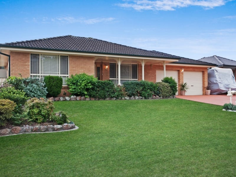 114 Denton Park Drive, Rutherford, NSW 2320