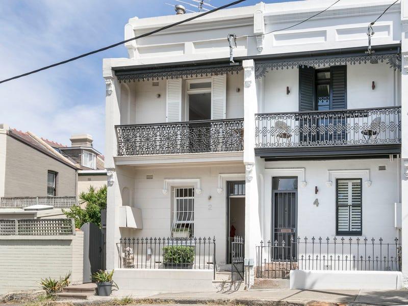 2 Norfolk Street, Paddington, NSW 2021