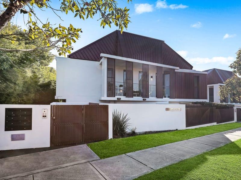 1/4-10 Cavendish Street, Concord West, NSW 2138