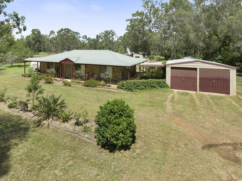 103 O'Grady Road, Redbank Creek, Qld 4312