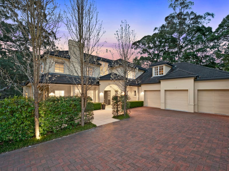 29D Ada Avenue, Wahroonga, NSW 2076
