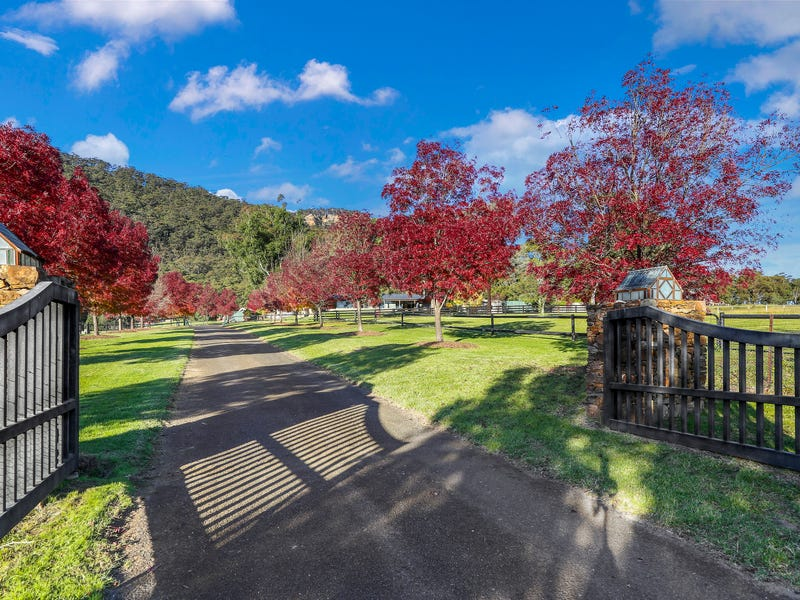 Lot 21, 291 Coxs River Road, Little Hartley, NSW 2790