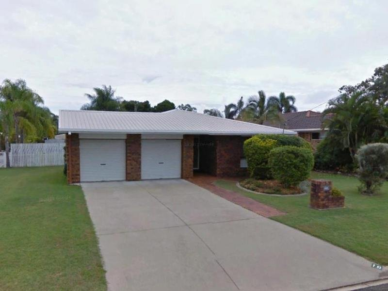 Address available on request, Point Vernon, Qld 4655