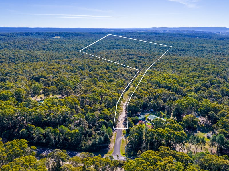 7, Pine Forest Road, Tomerong, NSW 2540