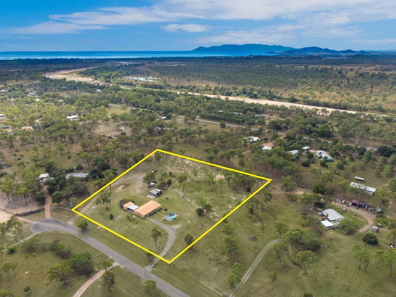 14 Andalusian Place, Black River, Qld 4818