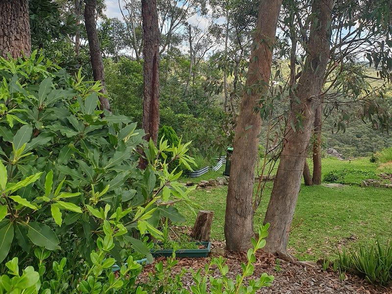 11 Buena Vista Road, Woodford, NSW 2778