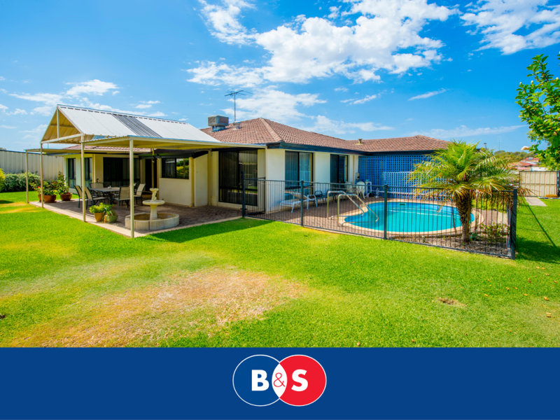 36 Naturaliste Avenue, Withers, WA 6230