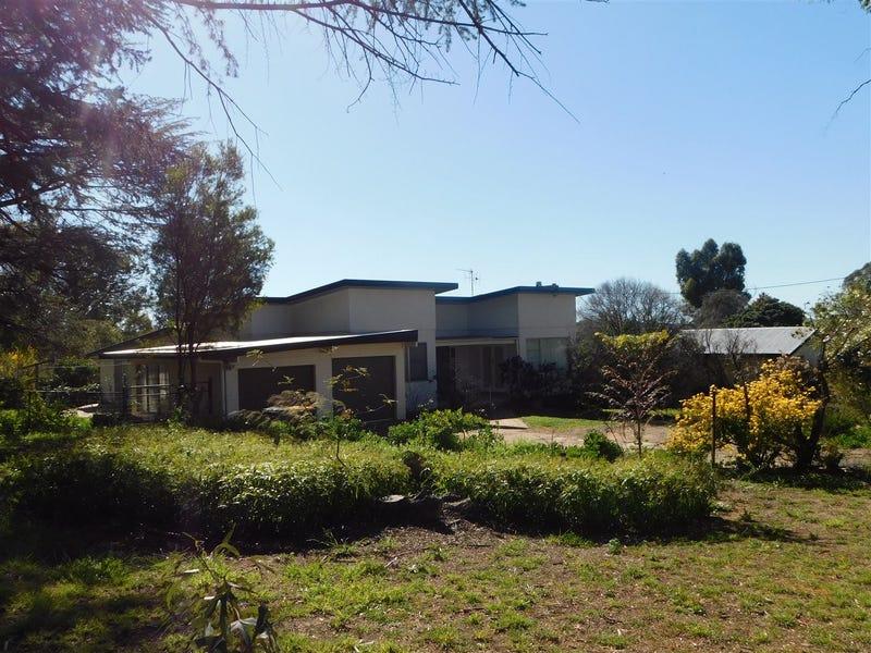 1 Cassilis St, Coonabarabran, NSW 2357