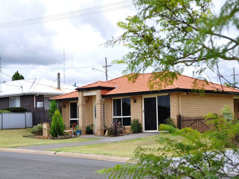 7 Boothby Street, Toowoomba City, Qld 4350