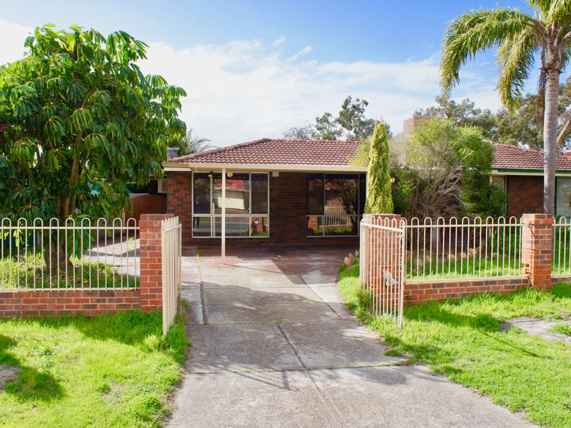 4 Angas Place, Thornlie
