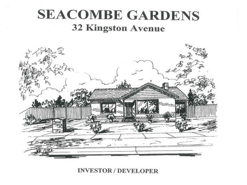 32 Kingston Avenue, Seacombe Gardens, SA 5047