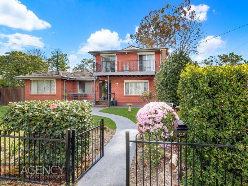 118 Rusden Road, Mount Riverview, NSW 2774