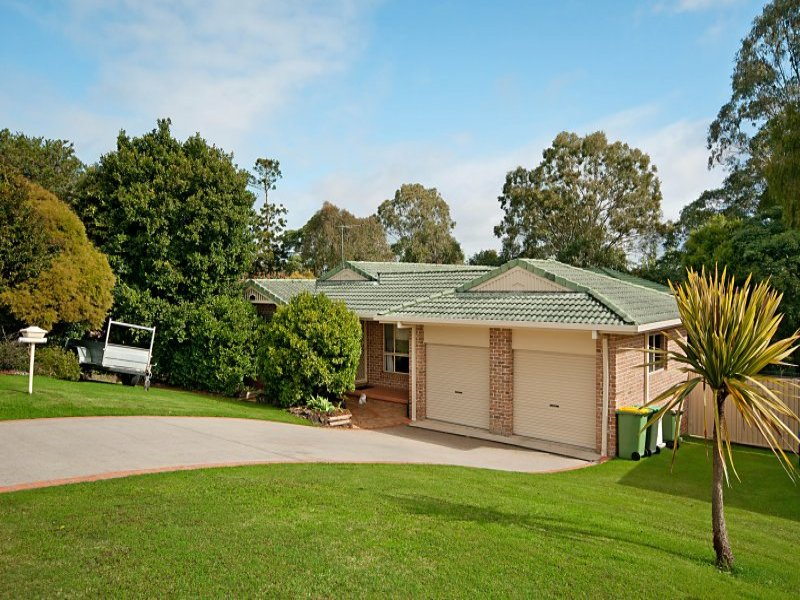 18 Highfield Terrace, Goonellabah, NSW 2480