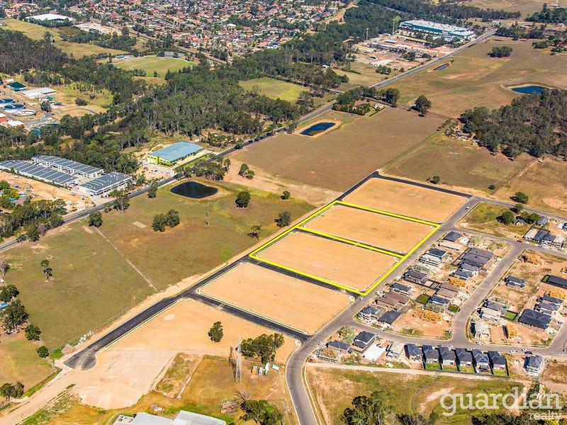 37-60 Longmeadow Parkway, Box Hill, NSW 2765