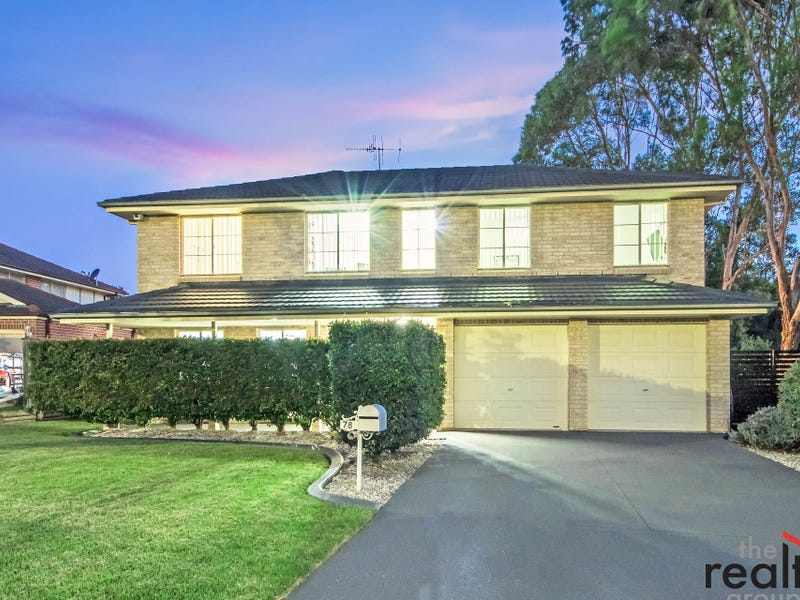 78 Spring Hill Circle, Currans Hill, NSW 2567