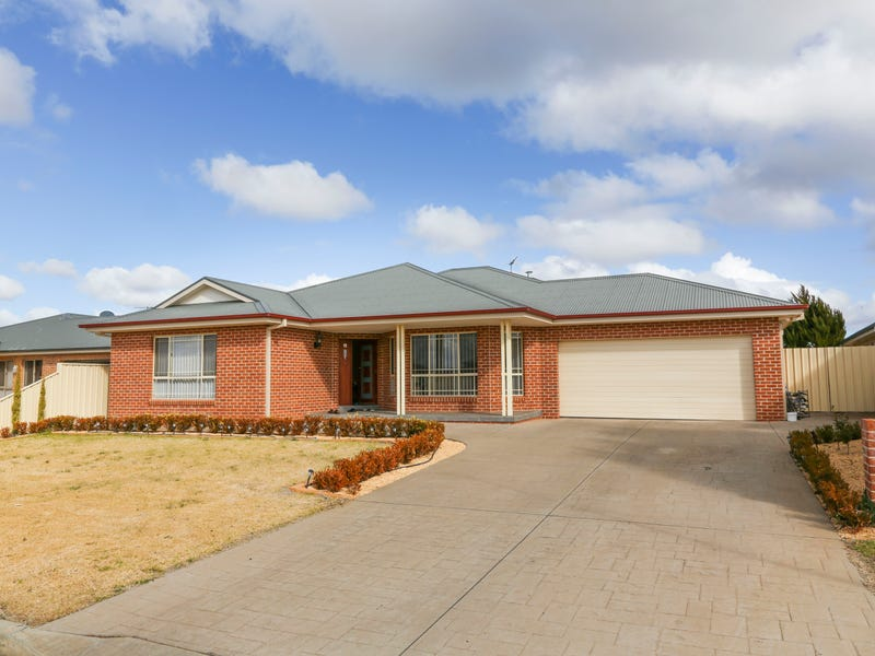 21 Gillmartin Drive, Griffith, NSW 2680