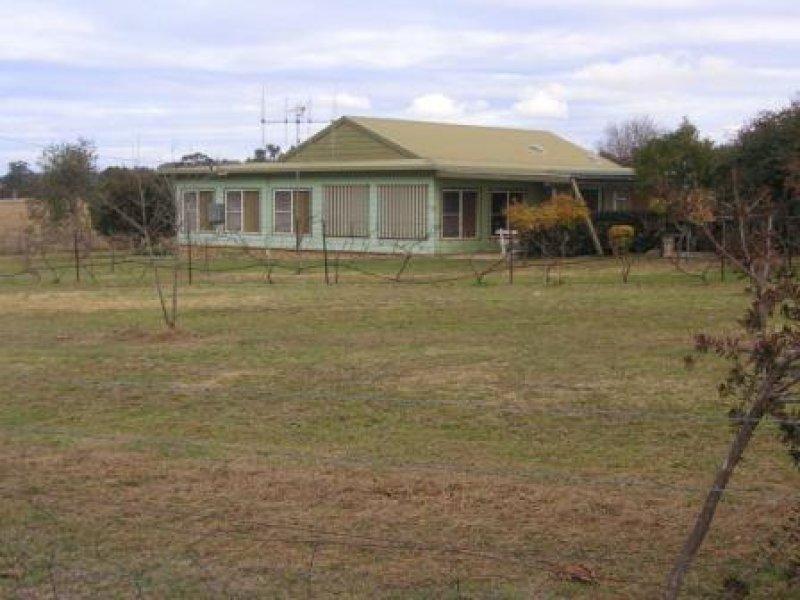 Nevells Rd, Clandulla, NSW 2848