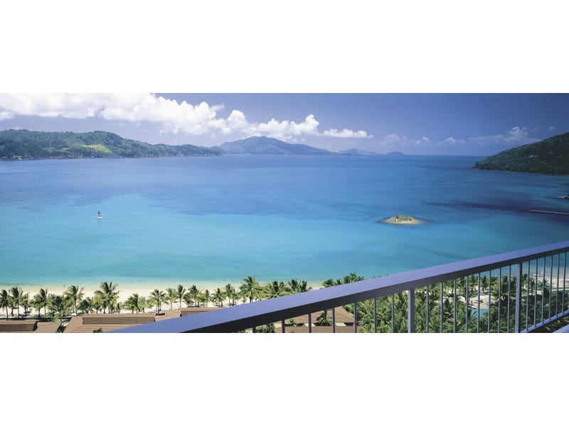 CA 1303 Whitsunday Apartment, Hamilton Island, Qld 4803