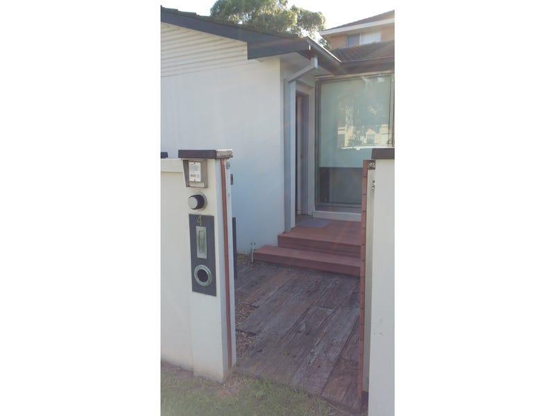 4/22 San Remo Avenue, Gymea, NSW 2227