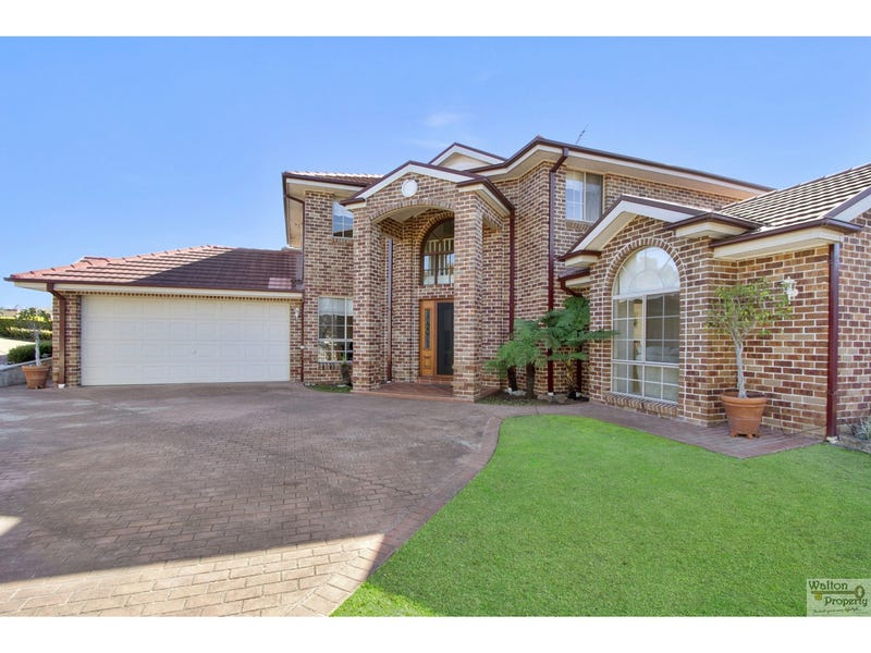 20 Fintry Court, Kellyville, NSW 2155