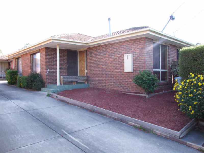 1/5 Gooding Court, Dandenong, Vic 3175