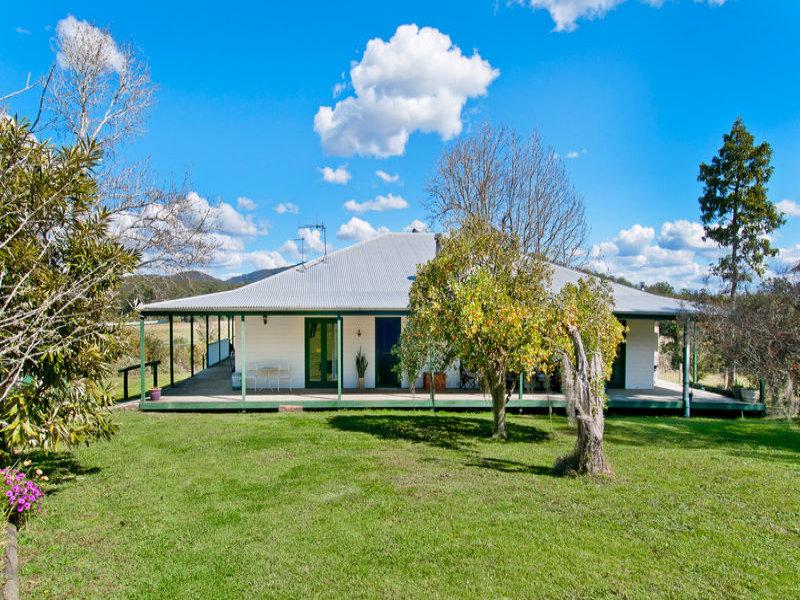 331 Ballengara-Bransdon Rd, Gum Scrub, NSW 2441