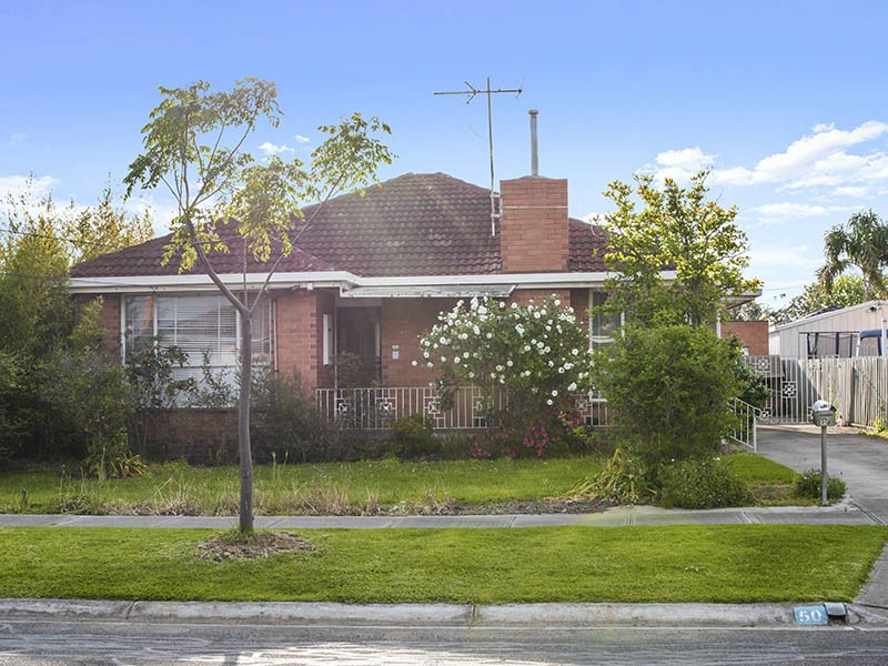 50 Baden Drive, Hoppers Crossing, Vic 3029