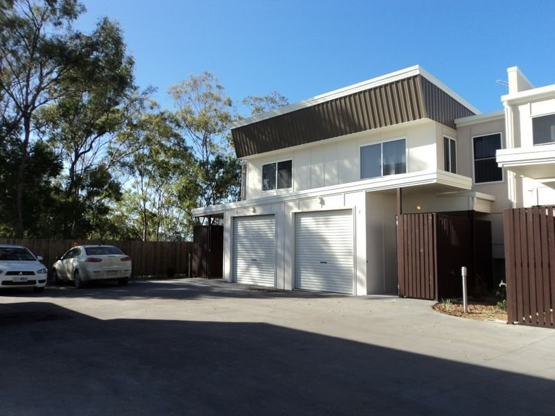Unit 1,9 Cockatoo Drive, New Auckland, Qld 4680