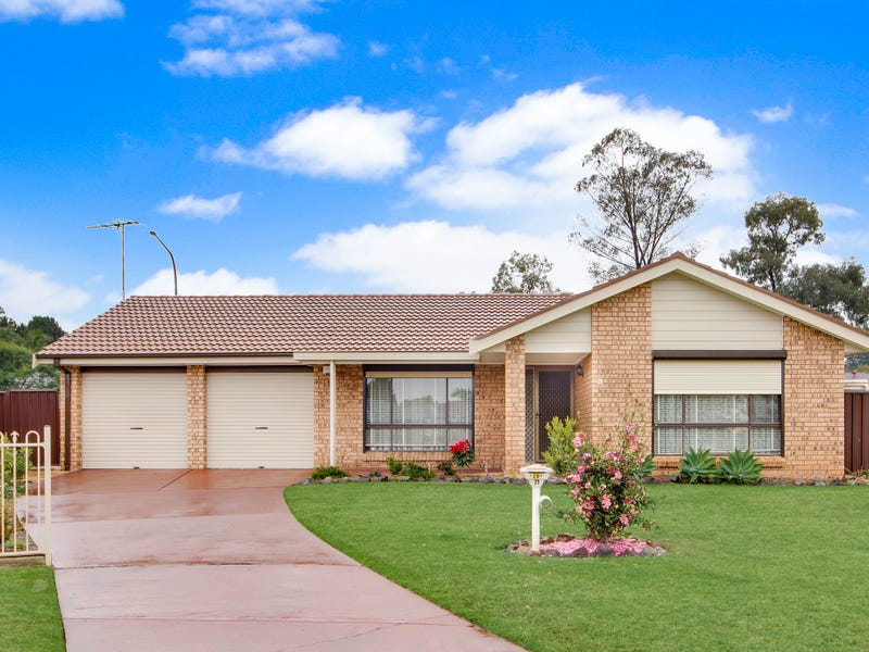 28 Mentha Place, Macquarie Fields, NSW 2564