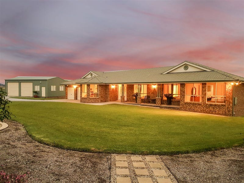 44 Namoi River Road, Manilla