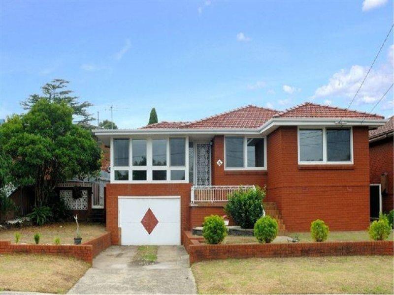 5 Chestnut Drive, Banksia, NSW 2216