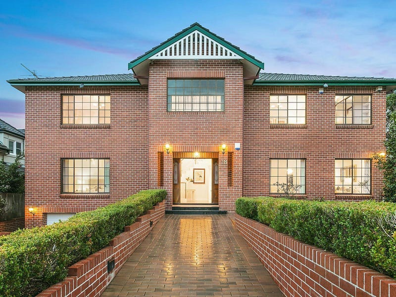 18 Nelson Street, Gordon, NSW 2072