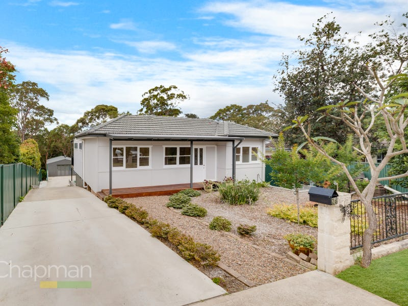 26 Coolabah Road, Valley Heights, NSW 2777