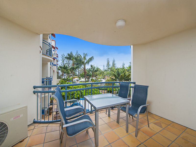 225-227/99 Griffith Street, Coolangatta, Qld 4225