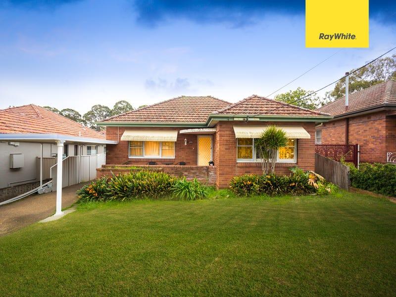 44 Eldon Street, Riverwood, NSW 2210