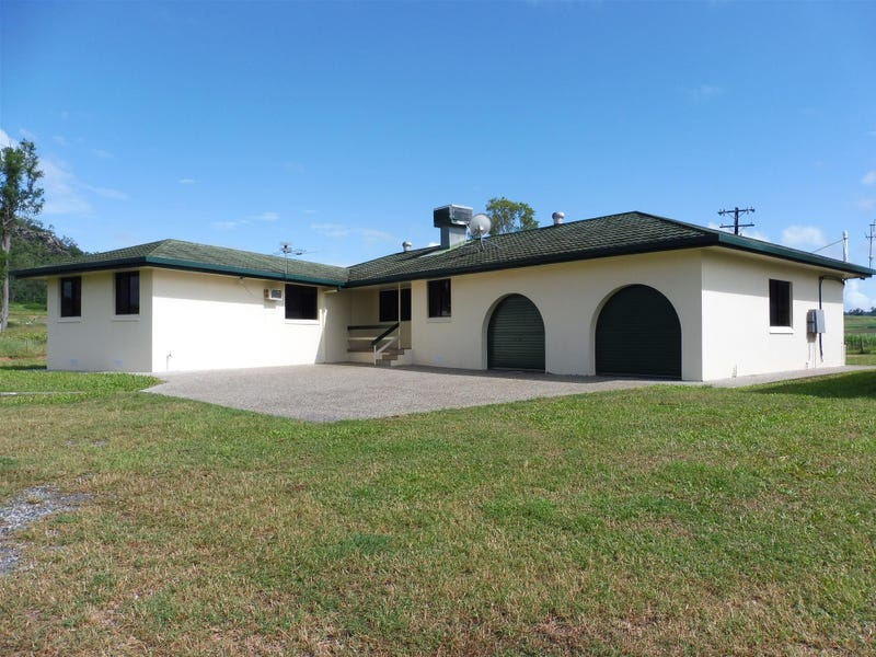 1085  Mount Martin Loop Road, Mount Martin, Qld 4754