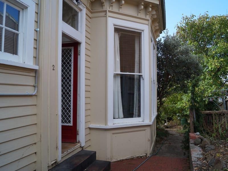 2/25 William Street, West Hobart, Tas 7000