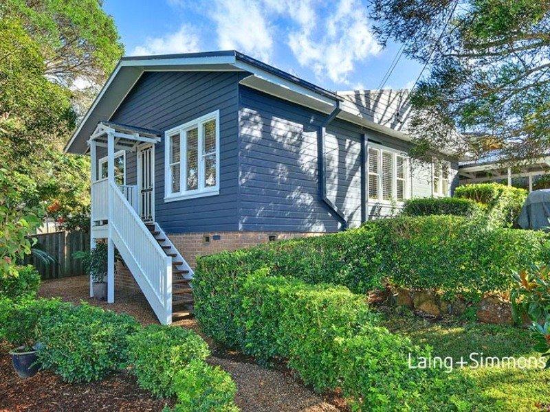 1 Park Road, Cowan, NSW 2081