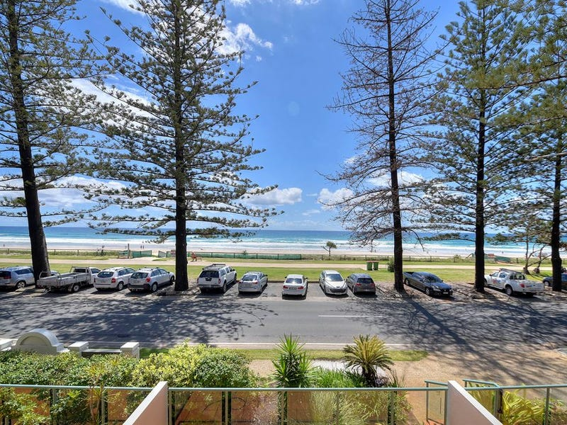 11/28 Marine Parade, Miami, Qld 4220