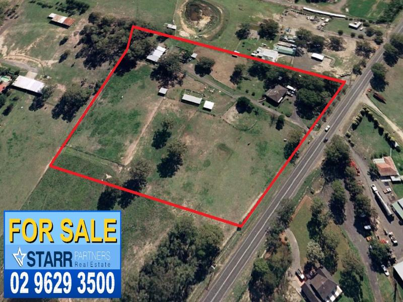 Address available on request, Nelson, NSW 2550