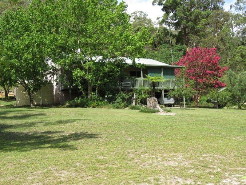 132 Sandstone Drive, Kungala, NSW 2460