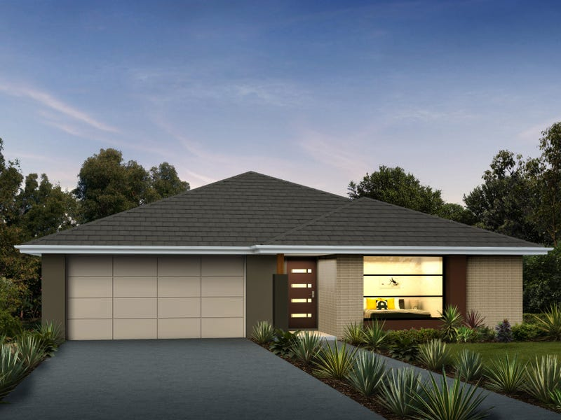 Lot 865 William Tester Drive, Cliftleigh, NSW 2321