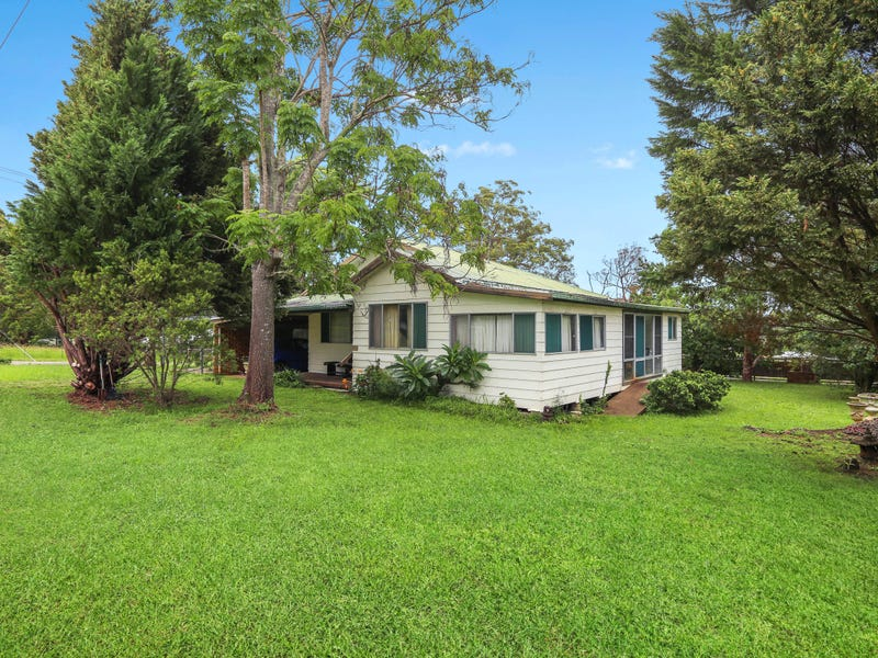 3 Mortons Creek Road, Beechwood, NSW 2446