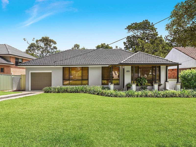 45 Lexington Parade, Adamstown Heights, NSW 2289