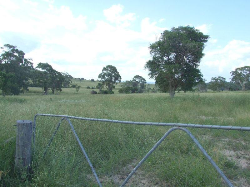 160 Kruger Road, Crows Nest, Qld 4355